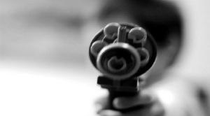 gun_by Gideon_Tsang